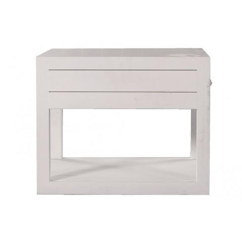 Tables basses Cubic d'appoint de Flamant