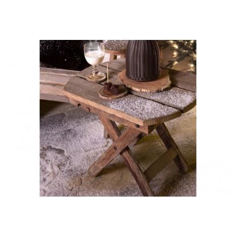 Tables basses Delina de Flamant