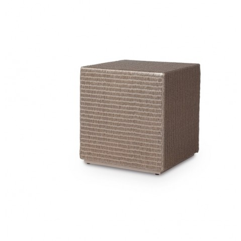 Table Basse Vincent Sheppard Cube, 24 Coloris
