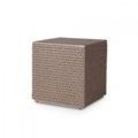 Tables Basses Vincent Sheppard Cube Black wash-02