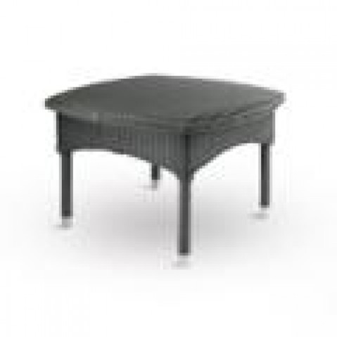 Tables basses Vincent Sheppard Deauville Side Table dark grey wash-02