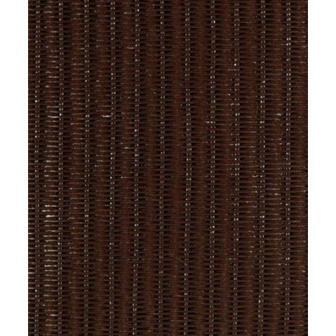 Tables Basses Vincent Sheppard Rondo Oak top Chocolate