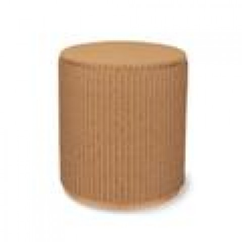 Tables Basses Vincent Sheppard Rondo Taupe-02