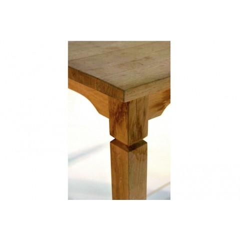 Tables hautes Bistro de Flamant, Naturel