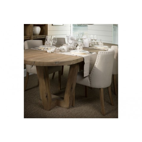 Tables hautes Dijon de Flamant