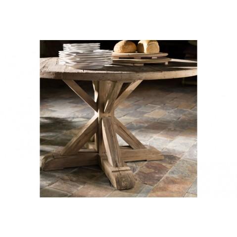 Tables hautes Ronny de Flamant