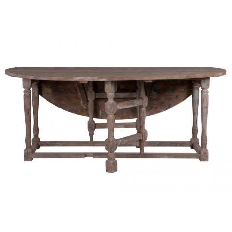 Tables hautes Theodore de Flamant