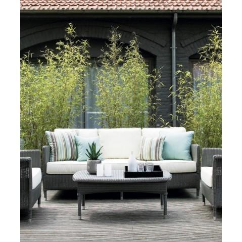 Tables hautes Vincent Sheppard Deauville Sofa Table Quartz grey-03