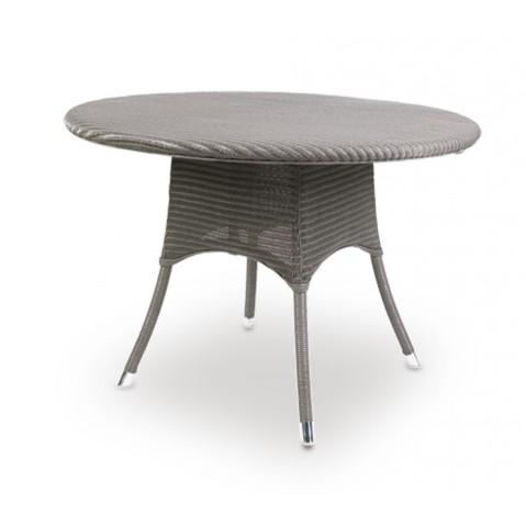Tables hautes Vincent Sheppard Nîmes round 110/130, 8 Coloris