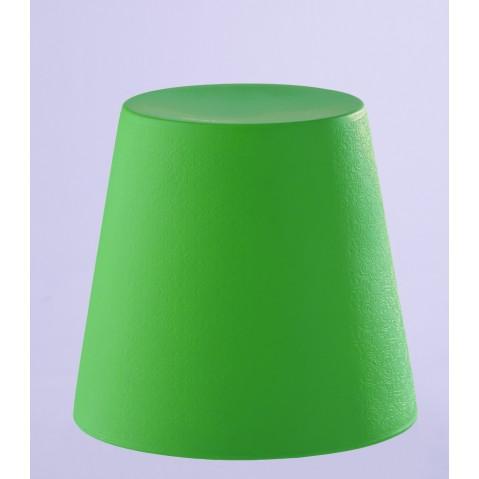 Tabouret ALI BABA de Slide vert