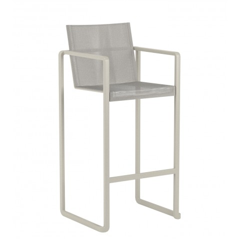 Tabouret de bar ALURA de Royal Botania, 3 coloris
