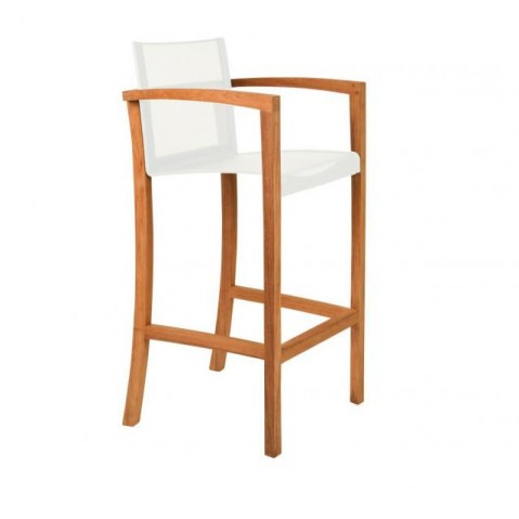Tabouret de bar XQI de Royal Botania, 3 coloris
