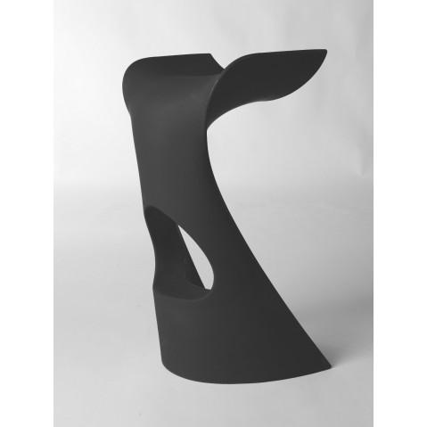 Tabouret KONCORD de Slide gris