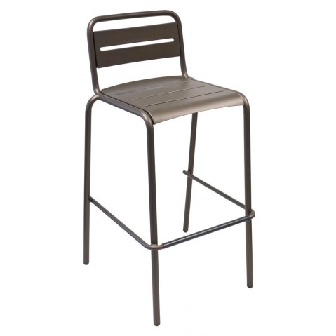 Tabouret STAR de Emu, 9 coloris