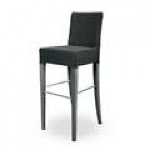 Tabourets bar Vincent Sheppard Edward Bar Stool Grey wash-02