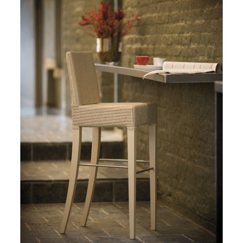 Tabourets bar Vincent Sheppard Edward Bar Stool Grey wash-03