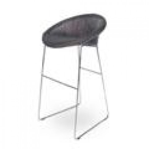 Tabourets bar Vincent Sheppard Joe Counter Stool Clear-02