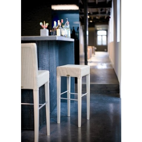 Tabourets bar Vincent Sheppard Richard Bar Stool white wash-03