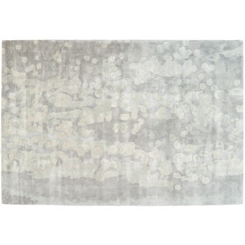 Tapis FOGGY CALIFORNIA, 200 x 300, Silver