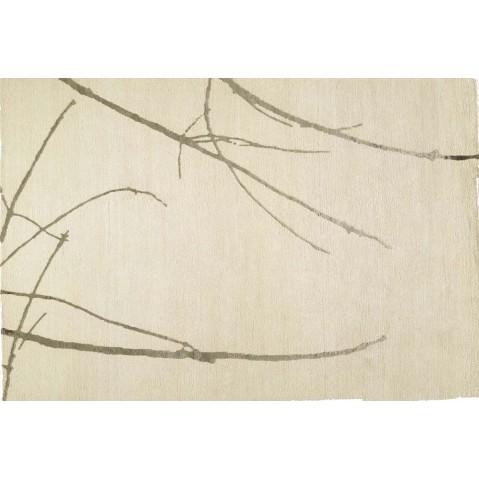 Tapis KAWA de Toulemonde Bochart, 250 x 350, Naturel