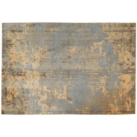 Tapis MEMOIRE de Toulemonde Bochart, Sable, 180 x 270