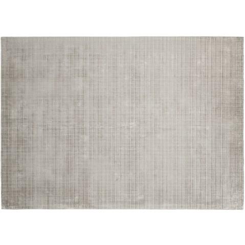 Tapis MURMURE de Toulemonde Bochart, 170x240, silver