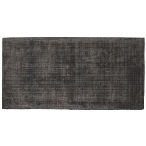 Tapis MURMURE de Toulemonde Bochart, 200x300, Chocolat
