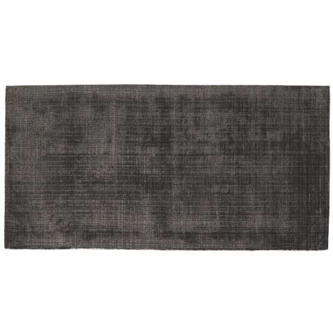 Tapis MURMURE de Toulemonde Bochart, 250 x 350, Chocolat