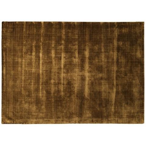 Tapis MURMURE de Toulemonde Bochart, 70x140, Cuivre