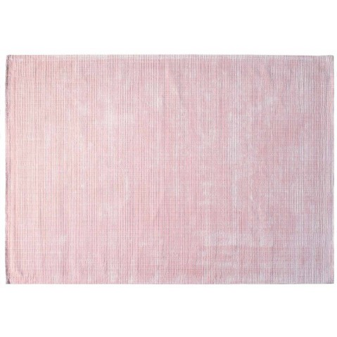 Tapis MURMURE de Toulemonde Bochart, 70x140, Dragée