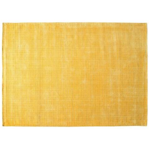 Tapis MURMURE de Toulemonde Bochart, 70x140, Paille