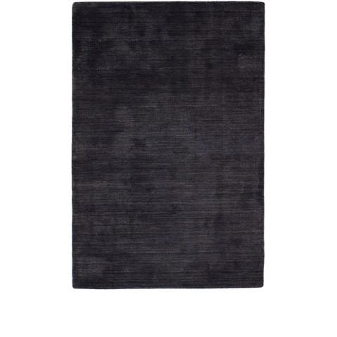 Tapis ORAGE de Toulemonde Bochart, Anthracite, 170 x 240