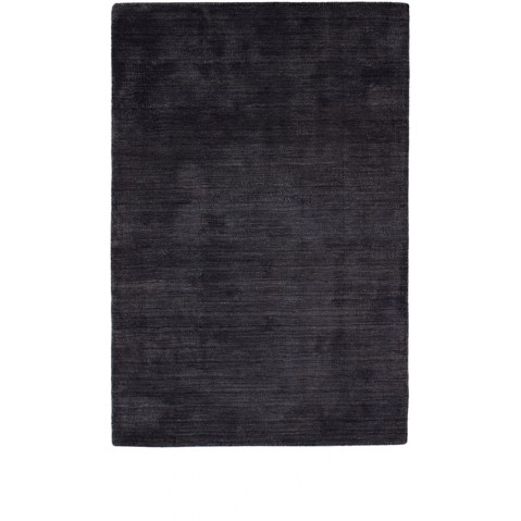Tapis ORAGE de Toulemonde Bochart, Anthracite, 200 x 300