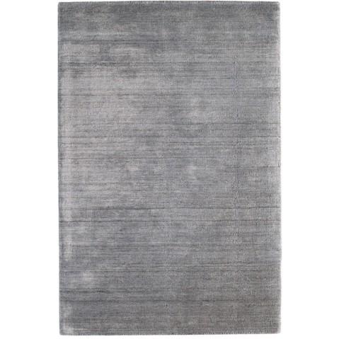 Tapis ORAGE de Toulemonde Bochart, Silver, 200 x 300