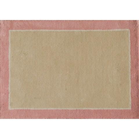 Tapis Toulemonde Bochart BABY 110 x 170 rose