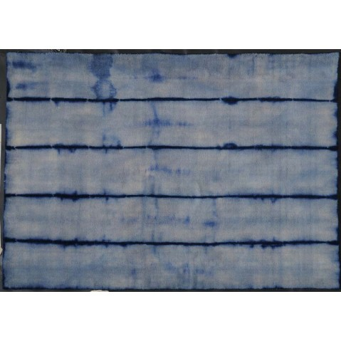 Tapis Toulemonde Bochart MILES 250 x 350 Bleu