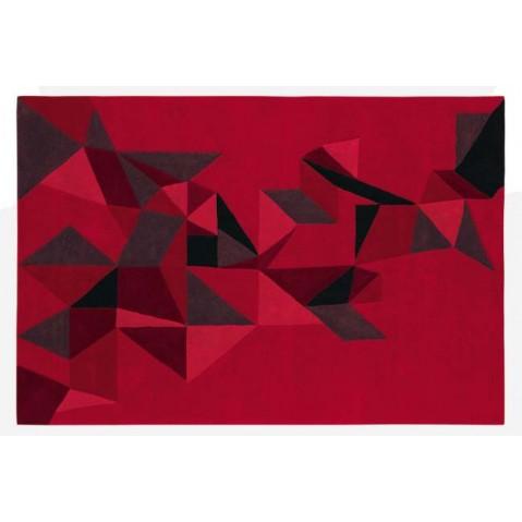 Tapis Toulemonde Bochart PLIAGES 170 x 240 Opera