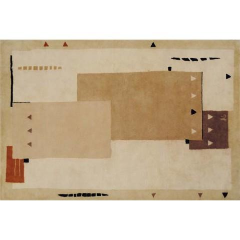 Tapis Toulemonde Bochart SILVA 180 x 270 Naturel