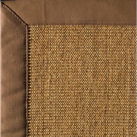 Tapis Toulemonde Bochart SIMPLY 140 x 200 Naturel-brun/taupe