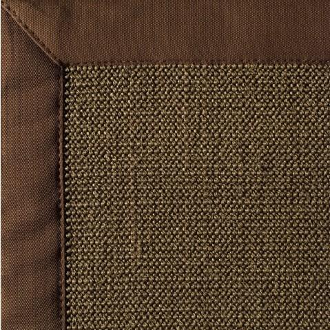 Tapis Toulemonde Bochart SIMPLY 200 x 290 vison/brun