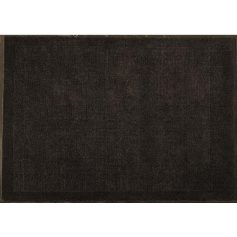 Tapis Toulemonde Bochart STUCO 140 x 200 Anthracite
