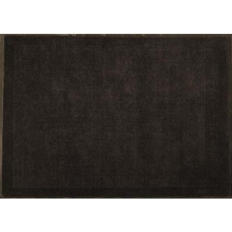 Tapis Toulemonde Bochart STUCO 170 x 240 Anthracite