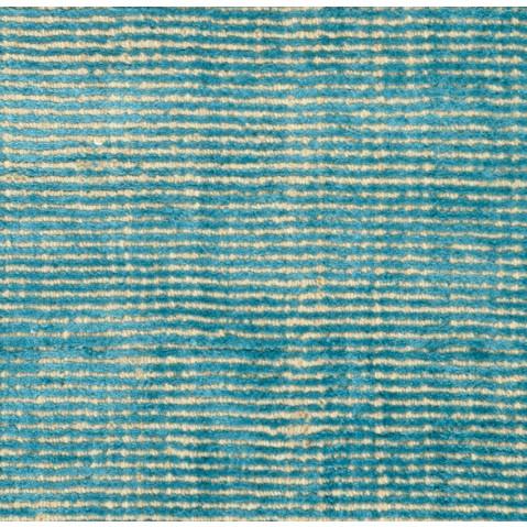 Tapis Toulemonde Bochart VOYAGE 170 x 240 turquoise