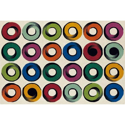 Tapis Toulemonde Bochart TWIST