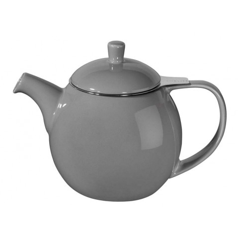 Théière CURVE 1,33 litre gris