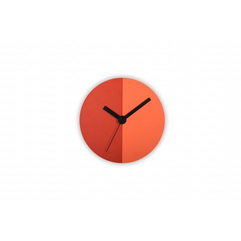 Horloge TOLIX Time de Tolix, 3 coloris