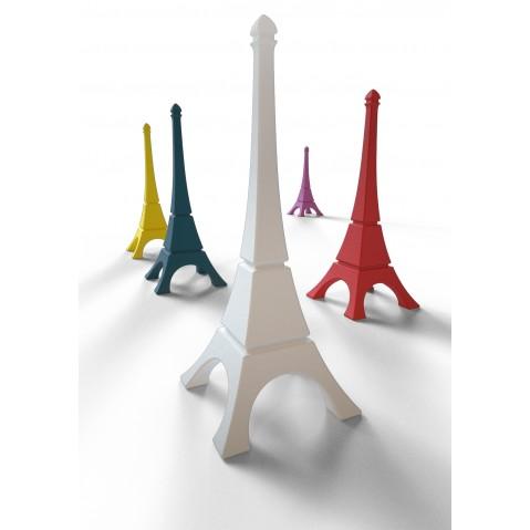 Tour Eiffel Qui est Paul, 13 Coloris