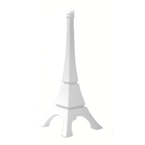Tour Eiffel Qui est Paul Blanc