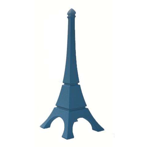 Tour Eiffel Qui est Paul Bleu