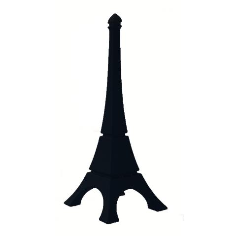 Tour Eiffel Qui est Paul Noir